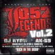 052 LEGENDS vol.2